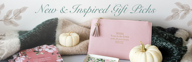 Inspired Fall Gifts