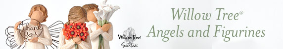 Willow Tree Angels & Figurines