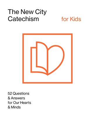 New City Catechism for Kids