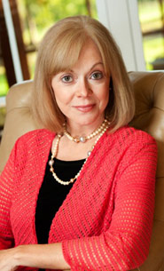 Terri Blackstock Christian fiction Author - Christianbook.com