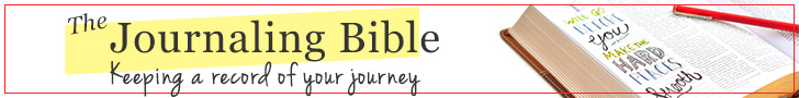 Shop Journaling Bibles