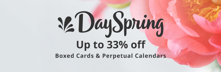 DaySpring Boxed Greeting Cards