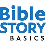 Bible Story Basics Curriculum Logo