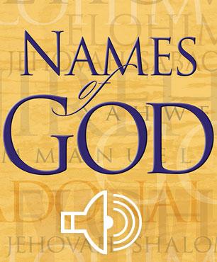 Free Names of God eChart