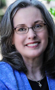 Cindy Woodsmall: Featured Author