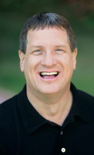 Lee Strobel: Featured Author
