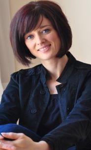 Ann Voskamp: Featured Author