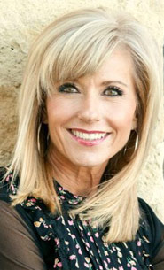 Beth Moore: Featured Author
