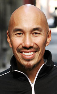 Francis Chan: Featured Author