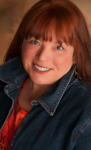 Tracie Peterson: Featured Author