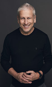 Louie Giglio: Featured Author