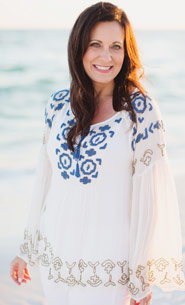 Lysa TerKeurst: Featured Author