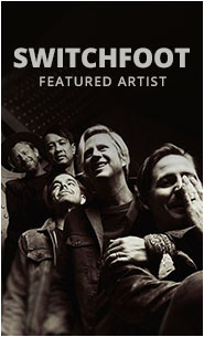Switchfoot: Featured Artist