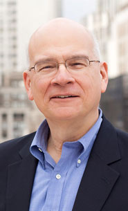 Tim Keller: Featured Author