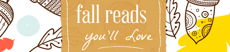 Fall Reads You'll Love