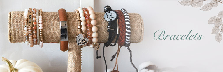 Bracelet Fall Picks