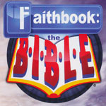 Faithbook The Bible Logo