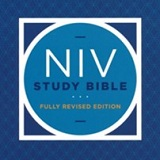 Fully Revised, NIV Study Bible