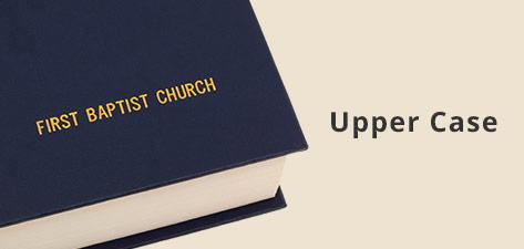 Bible Imprinting Personalization - Christianbook com