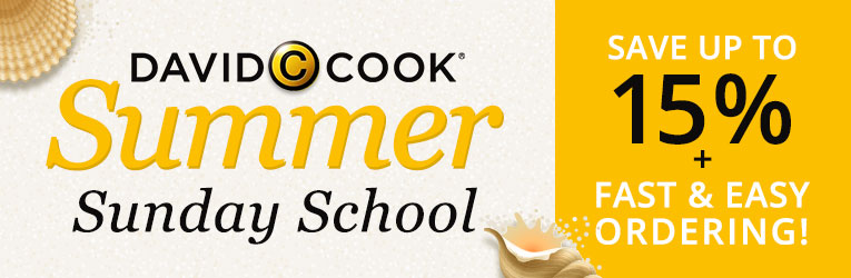 Cook Summer Sunday School