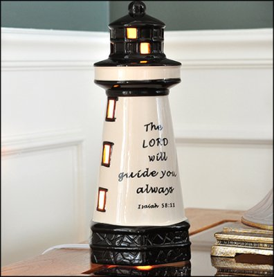 Coastal Mood Lamp