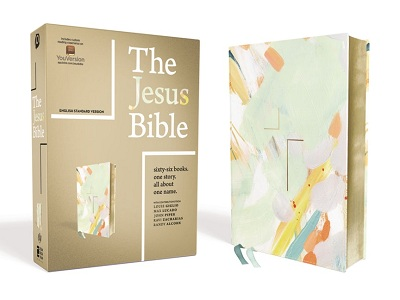 The Jesus Bible Collection