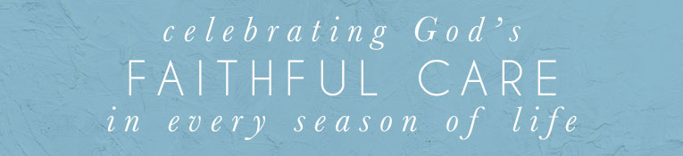 Gifts of Faith for All Seasons