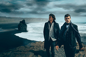 Featured Music- Burn The Ships- for KING & COUNTRY