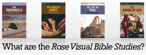 Visual Bible Studies