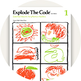Explode the Code - Save 35%