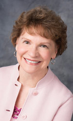 Christian Author Beverly Lewis
