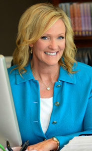 Christian Author Karen Kingsbury
