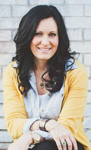 Lysa TerKeurst Photo
