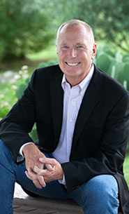 Max Lucado Photo