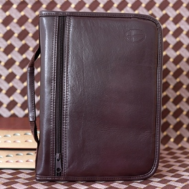 Leather Organizer