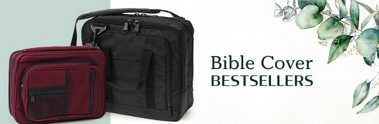 Bestseller Bible Covers