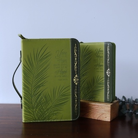 Bible Covers/Matching Journal