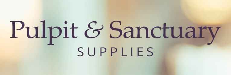 Church Sanctuary Supplies & Displays