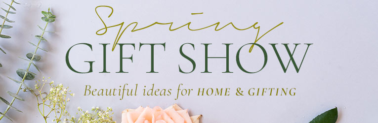 Spring Gift Show