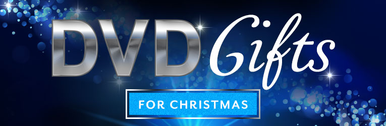 DVD Gifts for Christmas