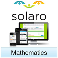 Solaro Math Courses