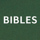 Unwrap the Savings- Bibles