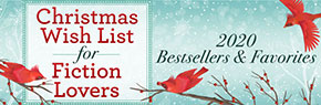 Gifts for Lovers of Christian Fiction