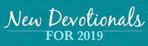 Devotionals for the New Year