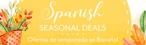 Spanish Products Sale