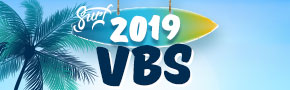 2019 VBS Starter Kits Available Now!