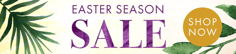 Easter Season Sale