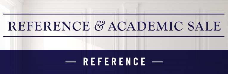 Academic & Reference Sale- Bible Reference