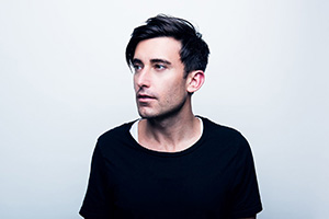 Featured Artist- Phil Wickham