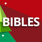 New Cyber Deals- Bibles